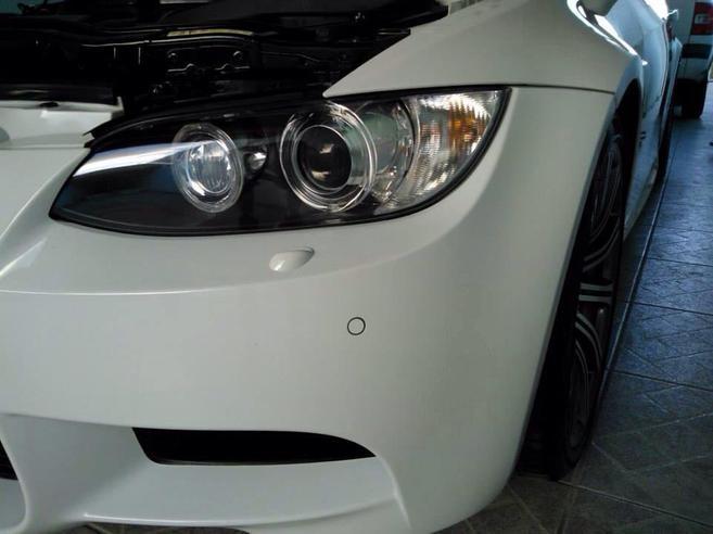 BMW M3 4.0 COUPÉ V8 32V GASOLINA 2P AUTOMATIZADO 2009/2010