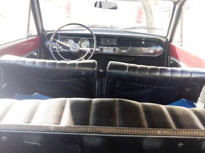 FORD BELINA 1.4 8V GASOLINA 2P MANUAL 1974/1974