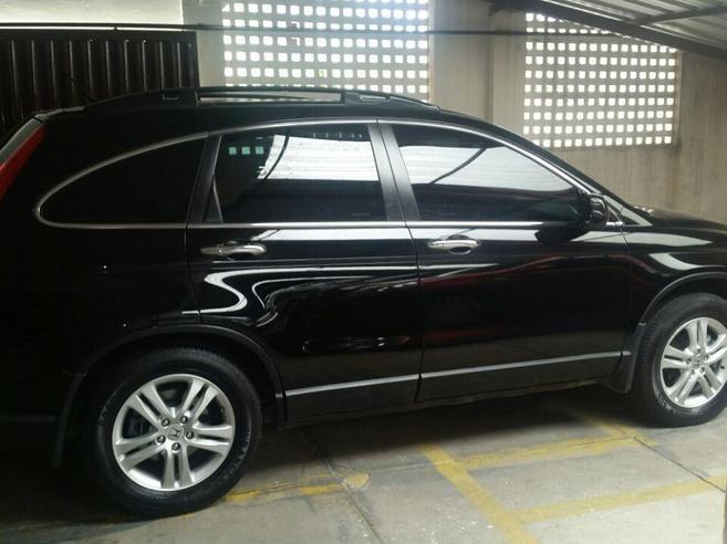 HONDA CRV 2.0 EXL 4X4 16V GASOLINA 4P AUTOMÁTICO 2011/2011