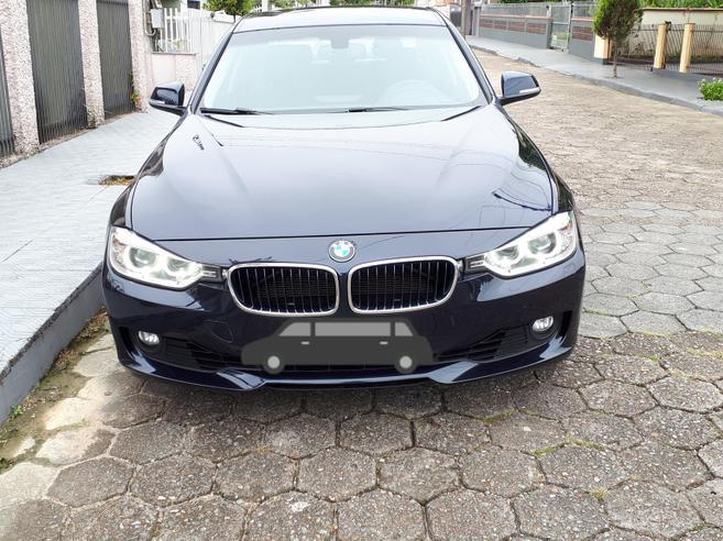 BMW 320i 2.0 GP 16V TURBO ACTIVE FLEX 4P AUTOMÁTICO 2014/2014