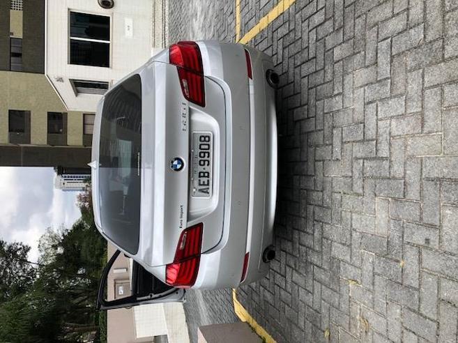 BMW 535i 3.0 SEDAN 6 CILINDROS 24V TURBO GASOLINA 4P AUTOMÁTICO 2010/2011