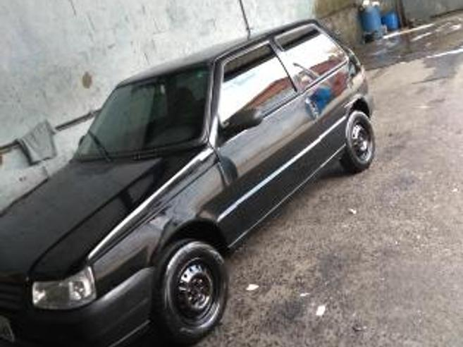 FIAT UNO 1.0 MPI MILLE FIRE 8V FLEX 2P MANUAL 2005/2006