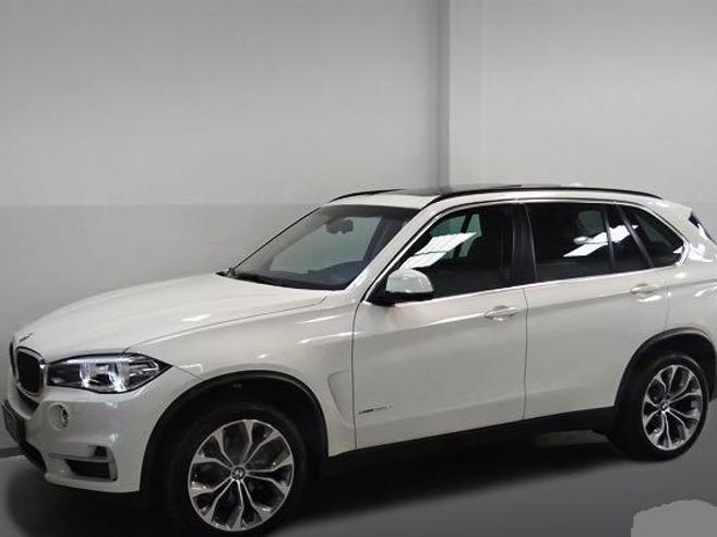 BMW X5 3.0 4X4 30D I6 TURBO DIESEL 4P AUTOMÁTICO 2015/2016