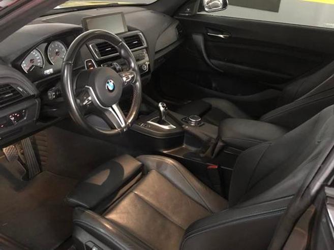 BMW M2 3.0 24V I6 GASOLINA COUPÉ M DCT 2016/2017