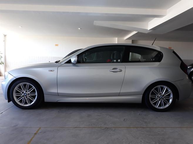 BMW 118i 2.0 SPORT EDITION 16V GASOLINA 2P AUTOMÁTICO 2011/2011