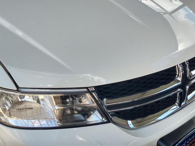 DODGE JOURNEY 3.6 SXT V6 GASOLINA 4P AUTOMÁTICO 2014/2014