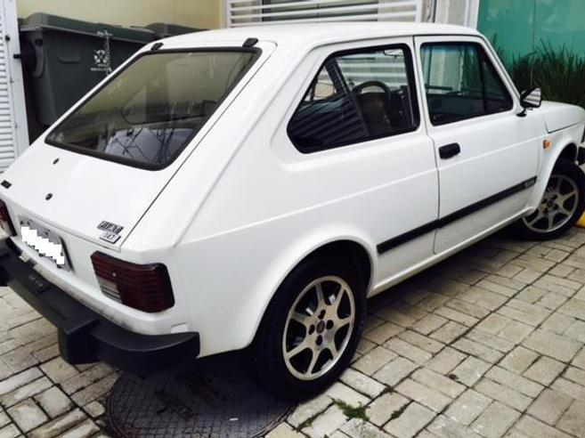 FIAT 147 1.3 CL 8V GASOLINA 2P MANUAL 1985/1986