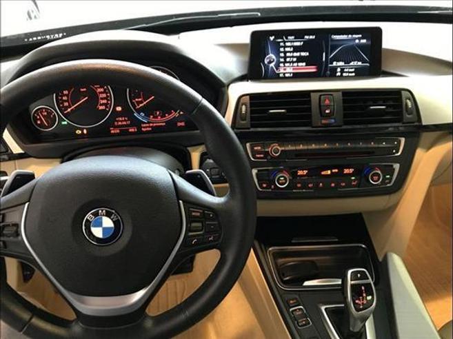 BMW 320i 2.0 GP 16V TURBO ACTIVE FLEX 4P AUTOMÁTICO 2014/2015