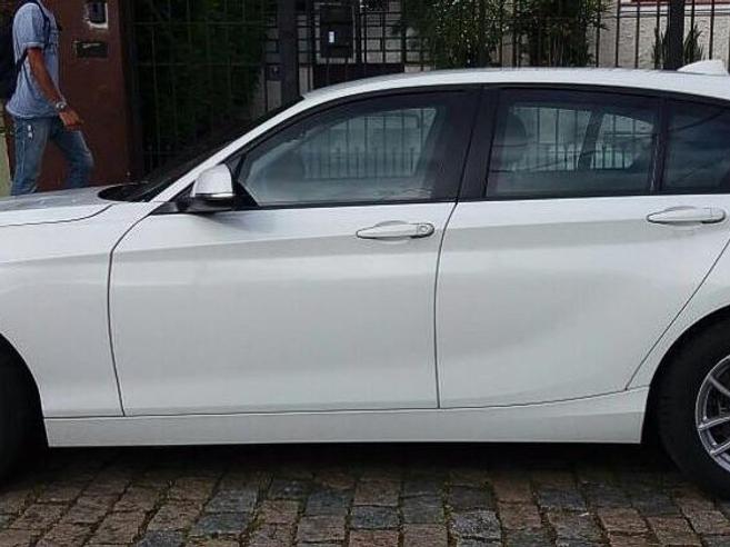 BMW 118i 1.6 SPORT GP 16V TURBO GASOLINA 4P AUTOMÁTICO 2011/2012