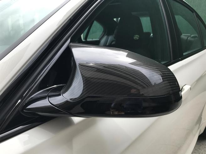 BMW M3 3.0 SEDAN 6CIL. GASOLINA 4P AUTOMÁTICO 2015/2015