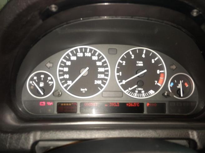 BMW X5 4.4 SPORT 4X4 V8 32V GASOLINA 4P AUTOMÁTICO 2006/2006