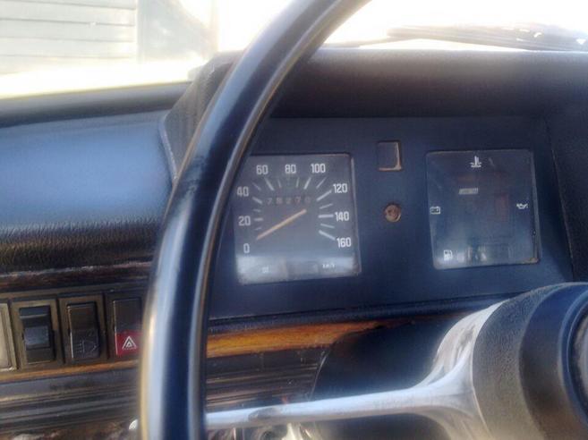 FIAT 147 1.3 GL 8V GASOLINA 2P MANUAL 1979/1979