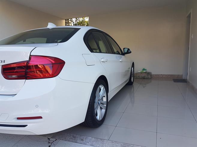 BMW 320i 2.0 SPORT 16V TURBO ACTIVE FLEX 4P AUTOMÁTICO 2016/2017
