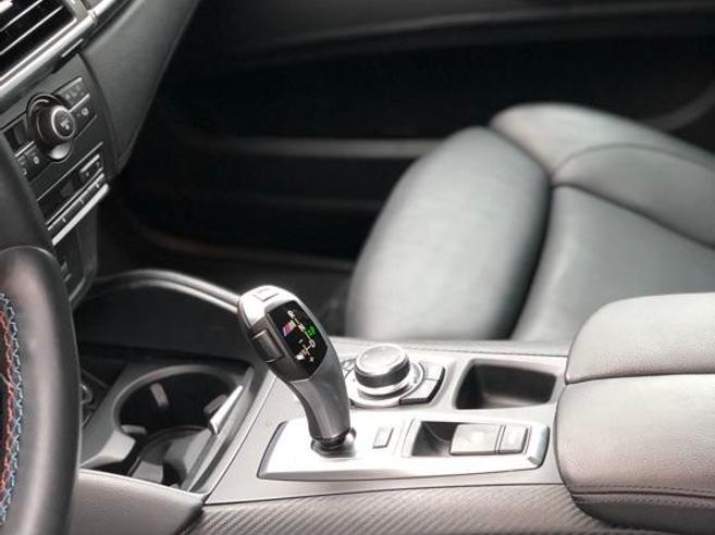 BMW X6 4.4 M 4X4 COUPÉ V8 32V BI-TURBO GASOLINA 4P AUTOMÁTICO 2014/2014