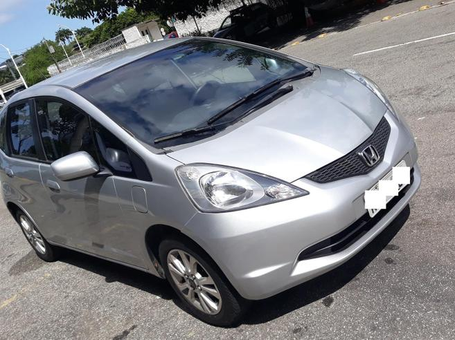 HONDA FIT 1.4 DX 16V FLEX 4P MANUAL 2012/2013