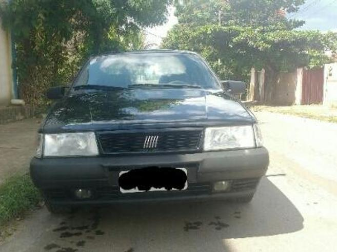FIAT TEMPRA 2.0 IE 8V GASOLINA 4P MANUAL 1995/1995