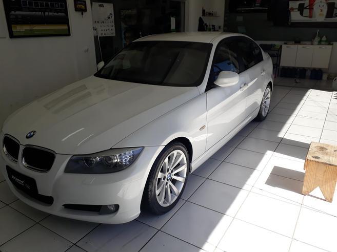 BMW 320i 2.0 16V GASOLINA 4P AUTOMÁTICO 2010/2011