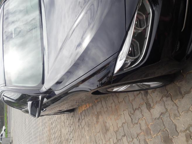 BMW 320i 2.0 SPORT GP 16V TURBO ACTIVE FLEX 4P AUTOMÁTICO 2015/2016