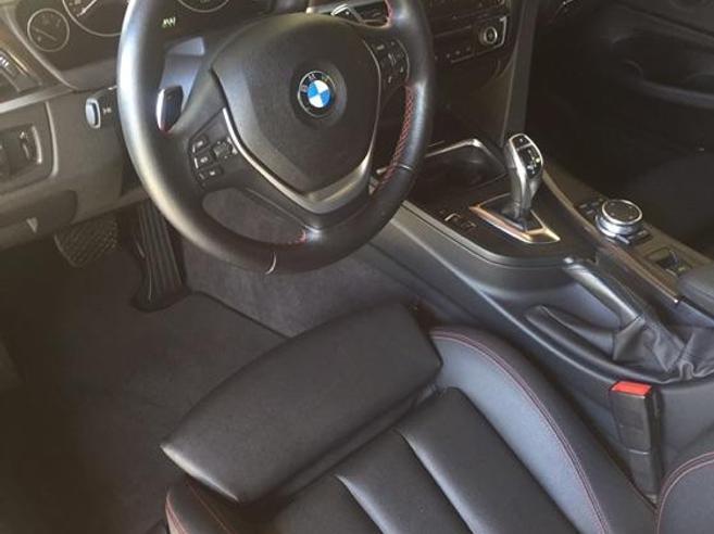 BMW 420i 2.0 SPORT GP CABRIO 16V GASOLINA 2P AUTOMÁTICO 2014/2015