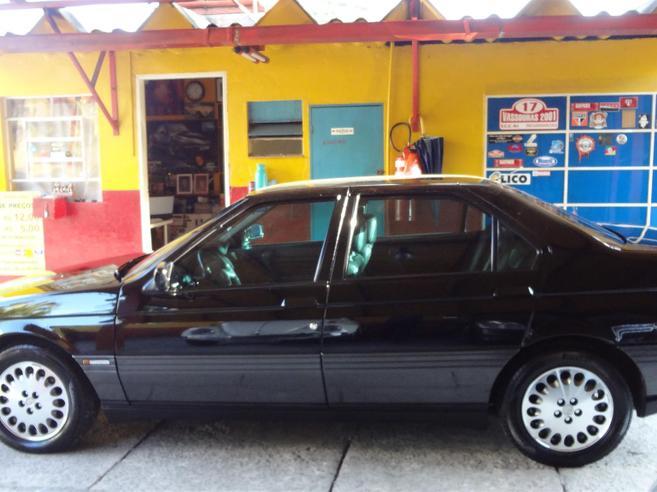 ALFA ROMEO 164 3.0 V6 12V GASOLINA 4P MANUAL 1993/1994