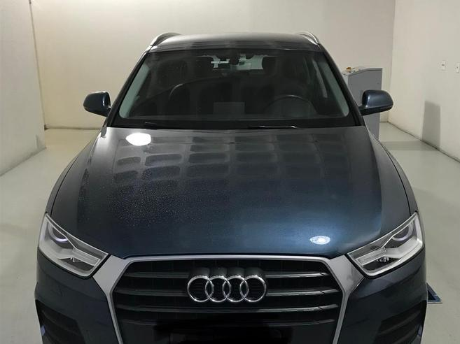AUDI Q3 1.4 TFSI ATTRACTION GASOLINA 4P S TRONIC 2015/2016