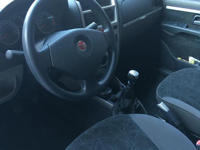 FIAT SIENA 1.8 MPI HLX 8V FLEX 4P MANUAL 2008/2009