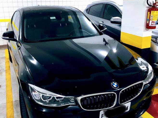 BMW 320i 2.0 GT SPORT 16V TURBO GASOLINA 4P AUTOMÁTICO 2013/2014