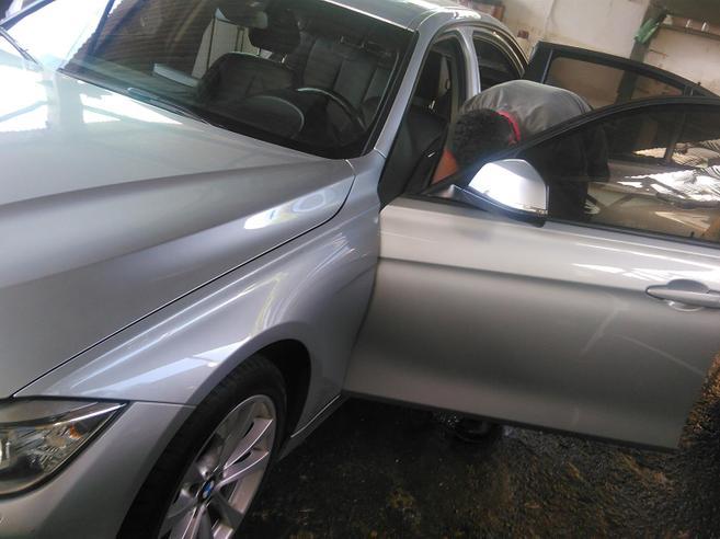 BMW 328i 2.0 SPORT GP 16V GASOLINA 4P AUTOMÁTICO 2012/2012