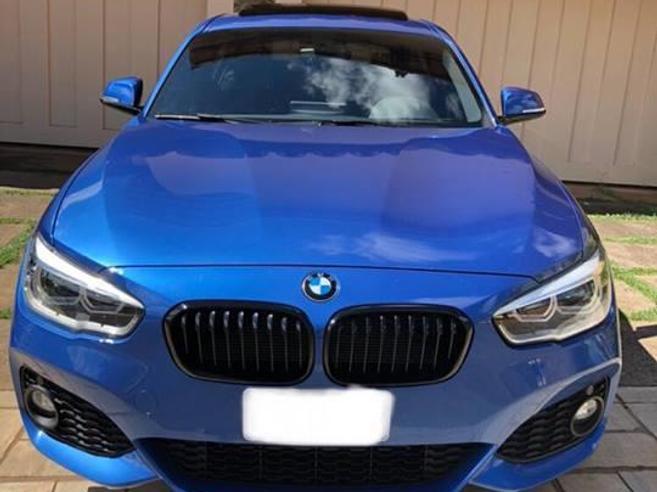 BMW 125i 2.0 M SPORT 16V FLEX 4P AUTOMÁTICO 2015/2016