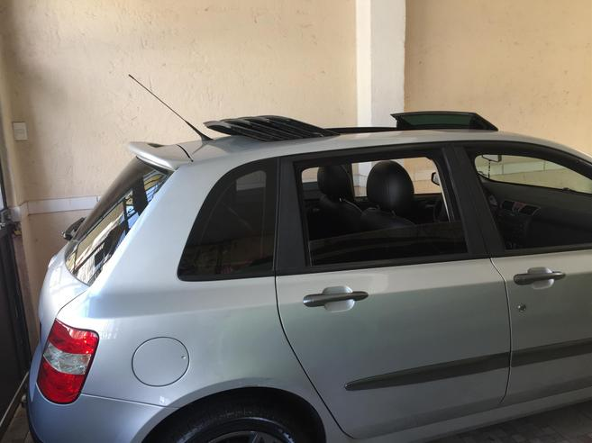 FIAT STILO 1.8 MPI 8V FLEX 4P MANUAL 2006/2007