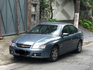 2bcb81ff294 Chevrolet Omega Usados e Seminovos 4 portas em São Paulo