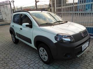 d7163225156 FIAT UNO 1.4 WAY 8V FLEX 4P MANUAL. R  21.800. 2011 2012