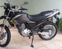 Motos Honda Nxr 150 Bros Esd Webmotors