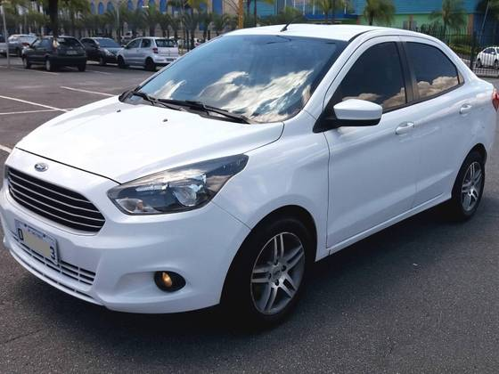 Ford Ka   Sigma Flex Se Manual