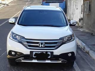 HONDA CRV 2.0 EXL 4X2 16V FLEX 4P AUTOMÁTICO d931a27552b54