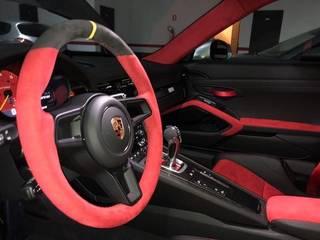 0401a060f2a67 PORSCHE 911 3.8 24V H6 TURBO GASOLINA GT2 RS PDK