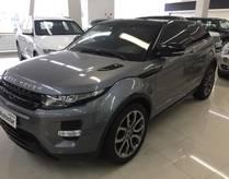 2cafd4c93 Land Rover Range Rover Evoque 2.0 Dynamic Tech Coupé 4wd 16v ...