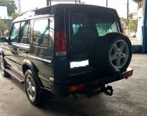 Land Rover Discovery 2 | Webmotors