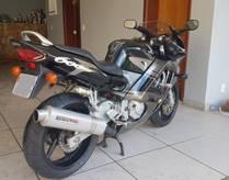 Motos Honda Cbr 600f Webmotors