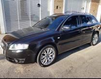 Audi A4 Webmotors