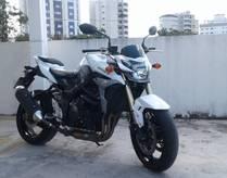 Motos Usadas E Seminovas Em São José Dos Campossp Webmotors