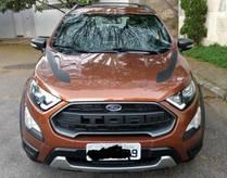 Ford Ecosport 2 0 Direct Flex Storm 4wd Automatico Novos E Usados