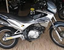 d0994760ee656 Motos Honda Nx4 Falcon em Santa Catarina