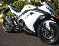 Motos Kawasaki Ninja 300 Webmotors