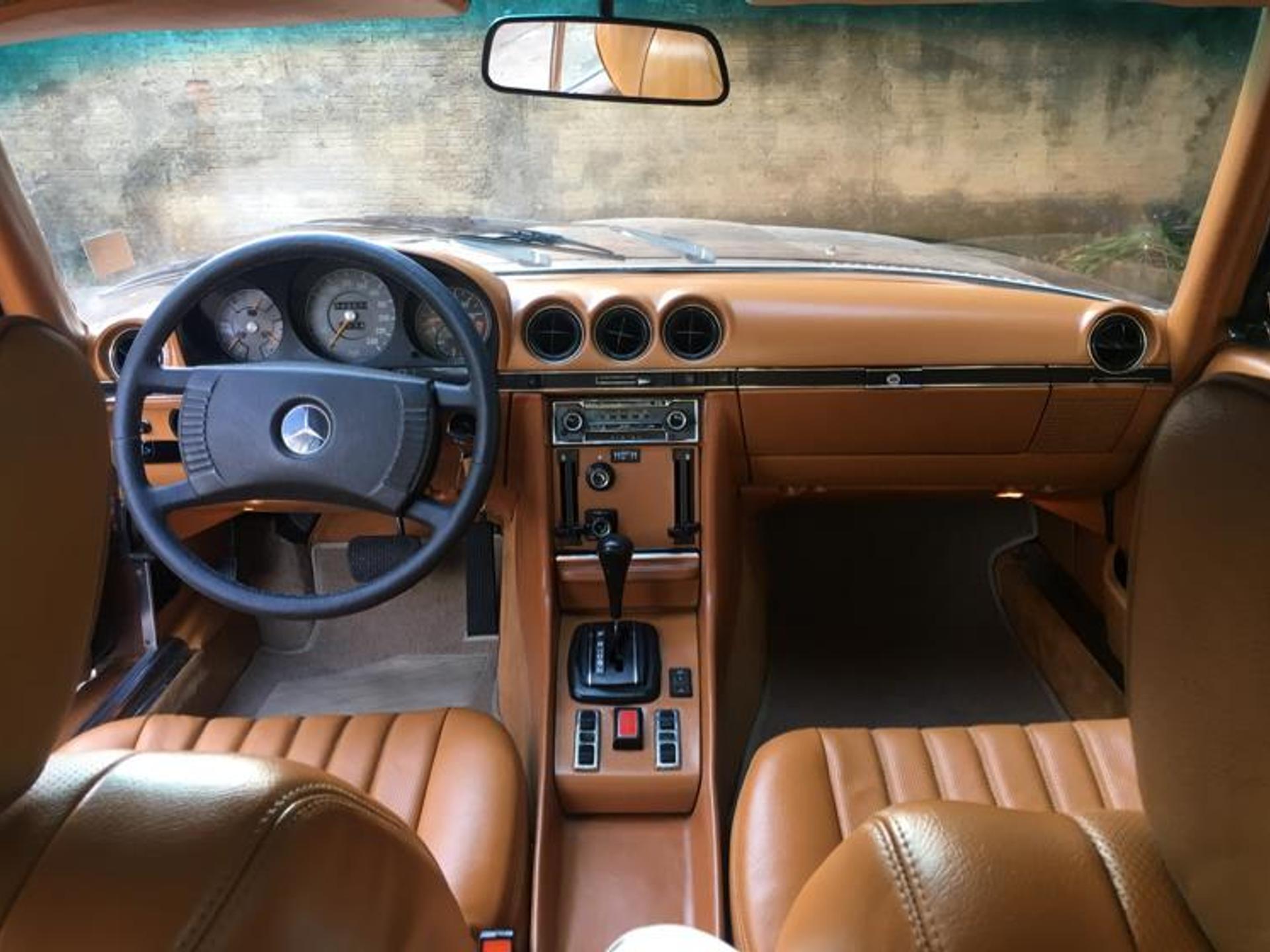 C107 SLC 280 1977 - R$ 100.000,00 Mercedesbenz-280-slc-2.8-i6-12v-gasolina-2p-automatico-wmimagem11111916371