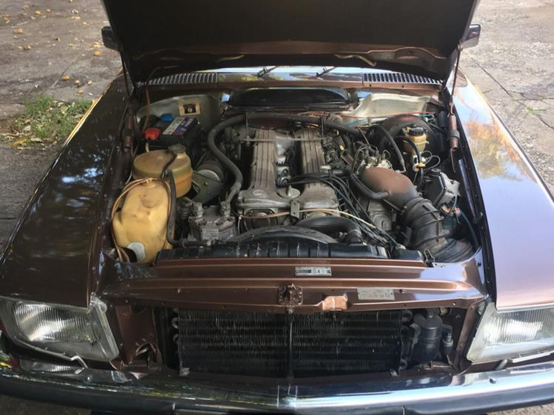 C107 SLC 280 1977 - R$ 100.000,00 Mercedesbenz-280-slc-2.8-i6-12v-gasolina-2p-automatico-wmimagem11160861476