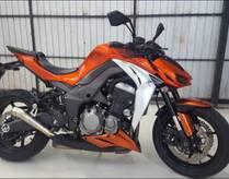 Motos Kawasaki Z1000 Webmotors