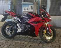 Motos Honda Cbr 600rr Usadas E Seminovas Webmotors