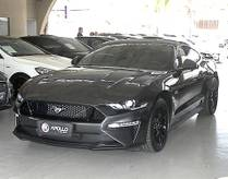 Ford Mustang | Webmotors
