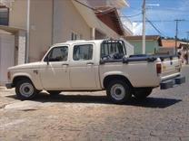 CHEVROLET C20 4.1 CUSTOM S CD 8V GASOLINA 4P MANUAL